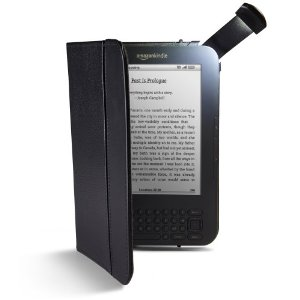Kindle Case Cover