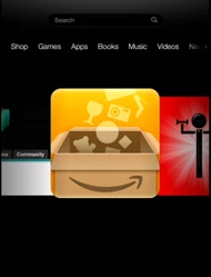 : Add 3rd-Party Store (e.g. Google Play Store) Apps to Kindle Fire HD