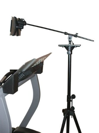 treadmill ipad