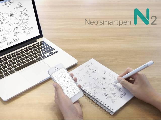 smartpen n2