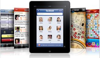 iPad vs. iPhone 4: Can Apple Win?
