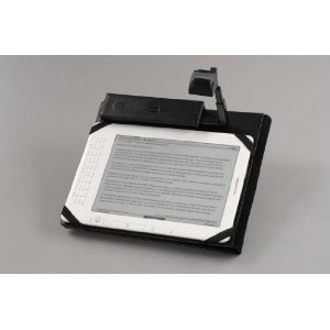 Use Kindle In Bed: 7 Accessories - Best eBook Readers