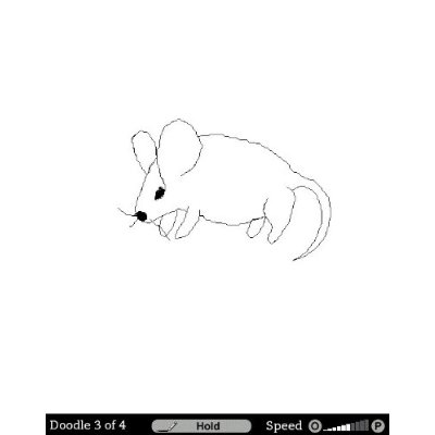 Turn Kindle Into a Drawing Tool with Doodle - Best eBook Readers