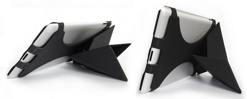 3 Must See Origami Style Ipad Cases Best Ebook Readers