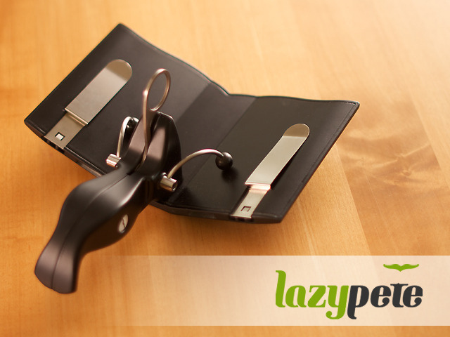 lazypete