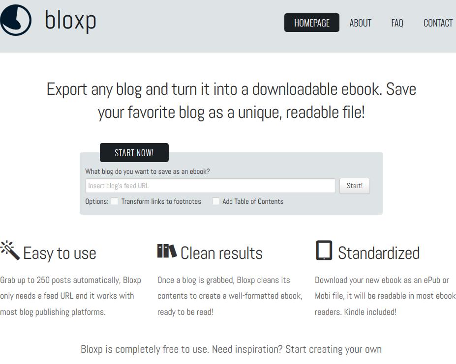 blogxp