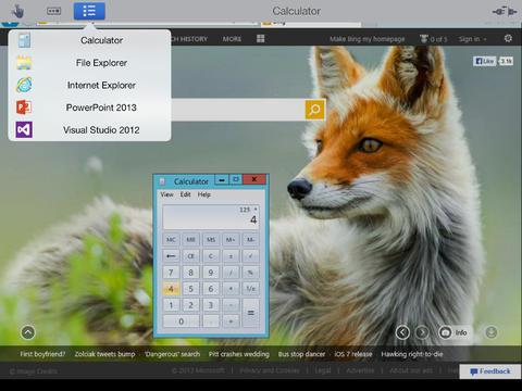 ms remote desktop