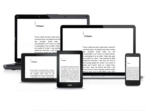 how to add a book to kindle software